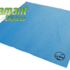 Cleaning Cloth Antibacterial_blue